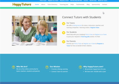 HappyTutors.com
