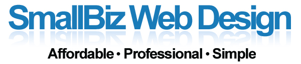SmallBiz Web Design