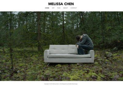 Artist – Melissa C.