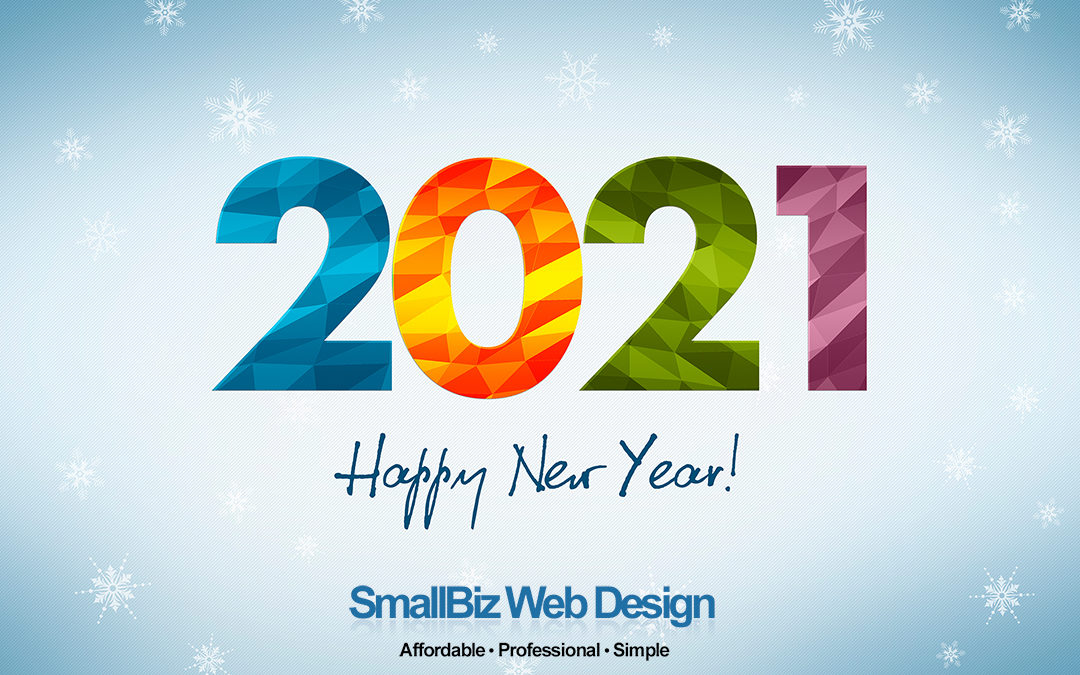 SPECIAL New Year Promotion for Small Business