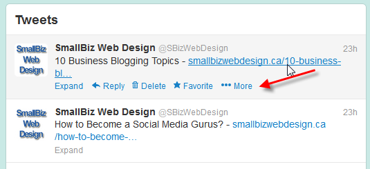 How to Embed a Tweet on Your Website or Blog?
