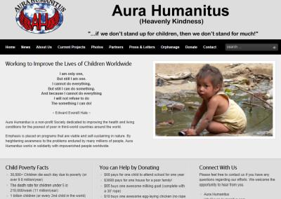 Aura Humanitus