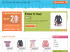 e-Commerce Web Design 2