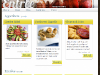 Restaurant Web Design 5